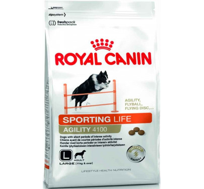 Royal Canin Sport Life Agility 4100 Large 3kg
