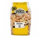 Voskes Μπισκότα Dental Bone 4 Mix 400gr