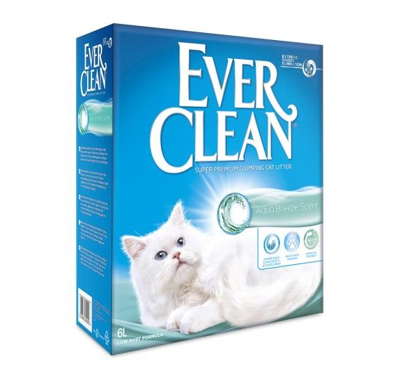 Everclean Aqua Breeze 6Lt