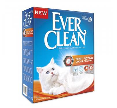 Everclean Fast Acting 10Lt