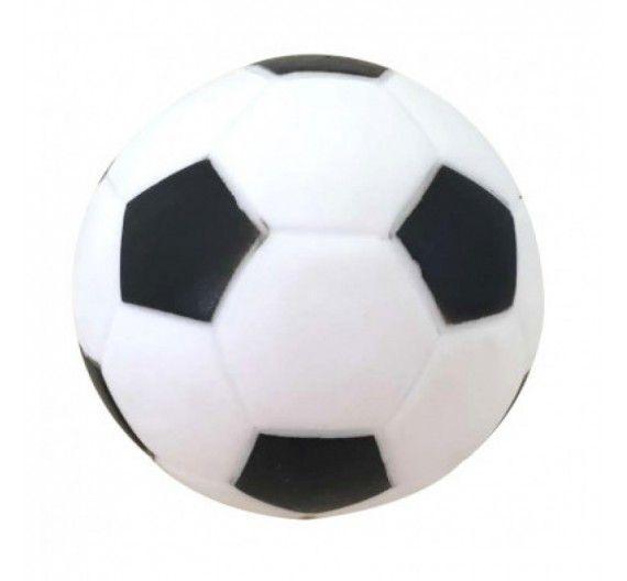 Dog Toy Μπάλα Ποδοσφαίρου 7.5cm