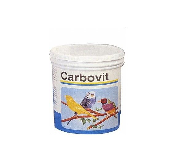 Raff Carbovit Ενεργός Άνθρακας 250gr
