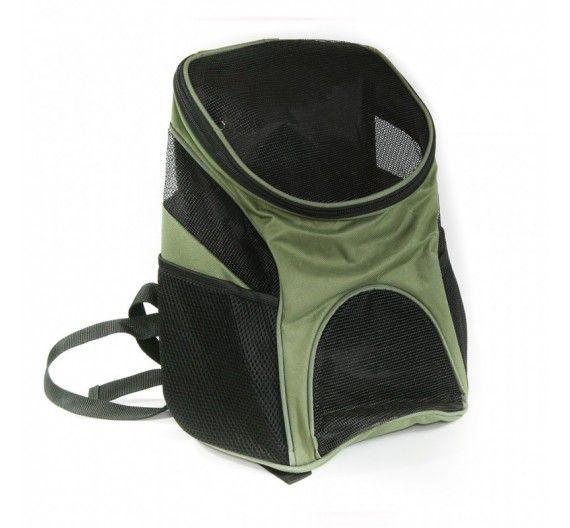 Σακίδιο/Τσάντα Μεταφοράς Πλάτης για Γάτες