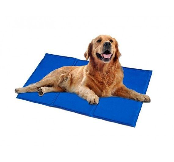 Δροσερό Χαλάκι Ψύξης 90x50εκ. για Σκύλους