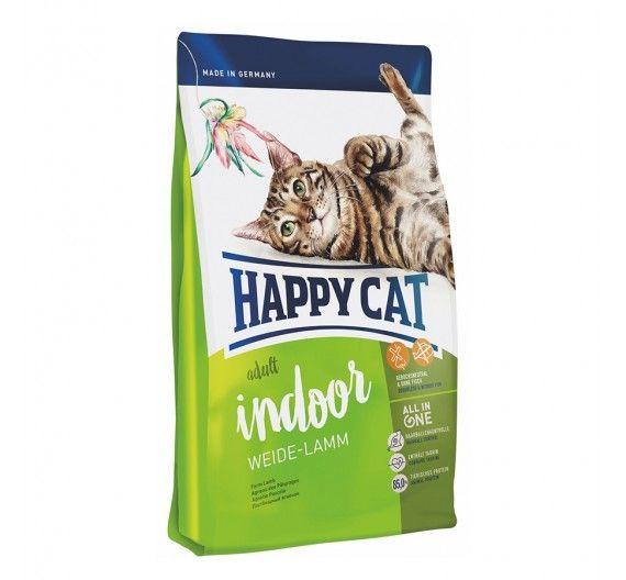 Happy Cat Supreme Indoor Lamb 1.4kg