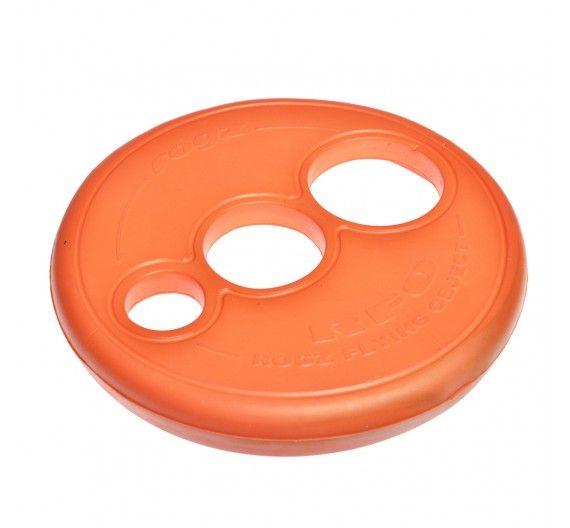 ROGZ Παιχνίδι Σκύλου Rfo Πορτοκαλί