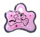 ROGZ Ταυτότητα Puppy Instant Ροζ