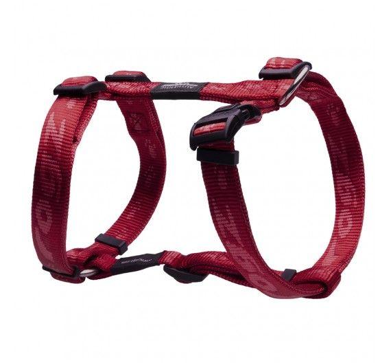 ROGZ Σαμαράκι Σκύλου Alpinist Κόκκινο