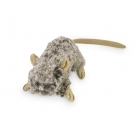 Nobby Λούτρινο Ποντίκι γκρι small