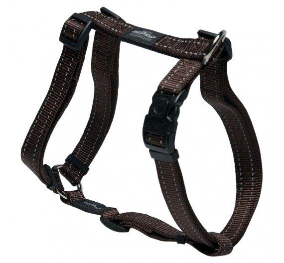 ROGZ Σαμαράκι Σκύλου Alpinist 1 Ανθρακί