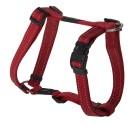 ROGZ Σαμαράκι Σκύλου Alpinist 1 Κόκκινο