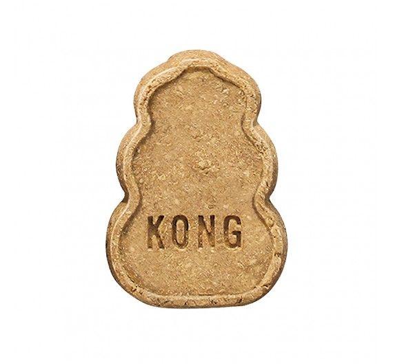 KONG Snacks Puppy - Θρεπτική λιχουδιά σε μορφή μπισκότου. S