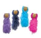 KONG Cat Cork Ball S