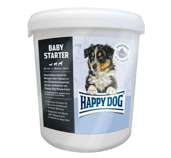 Happy Dog Baby Starter 1.5kg