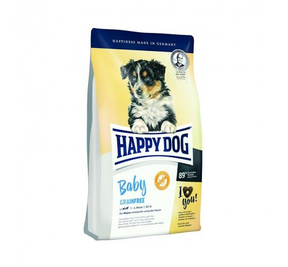 Happy Dog Baby Grain Free 1kg