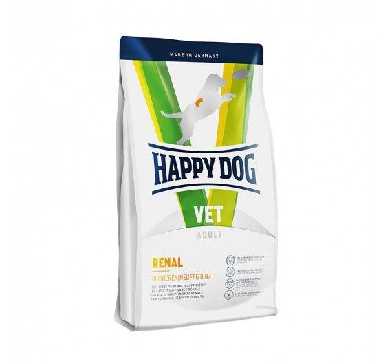 Happy Dog Vet Renal 12.5kg
