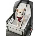 Μπροστινό κάθισμα αυτοκινήτου για σκύλο