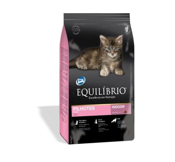 Equilibrio Kitten 1.5kg