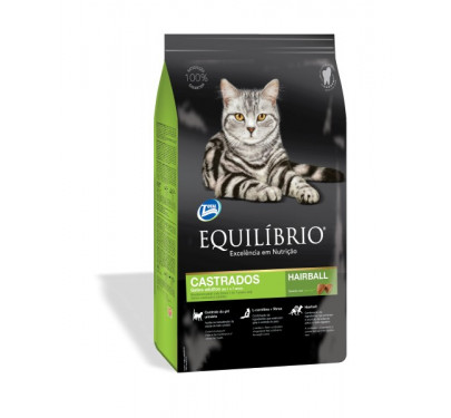 Equilibrio Adult Castrated 1.5kg