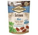 Carnilove Fresh & Crunch Duck with Rasberries 50gr