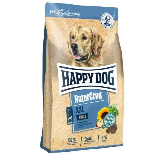Happy Dog NaturCroq XXL 15kg