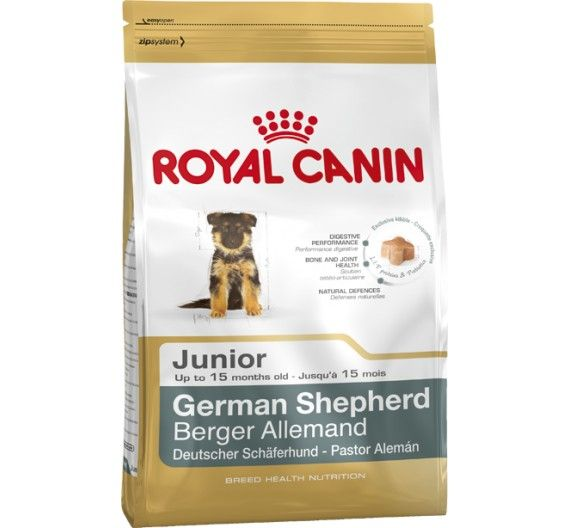 Royal Canin BHN German Shepherd Junior12kg