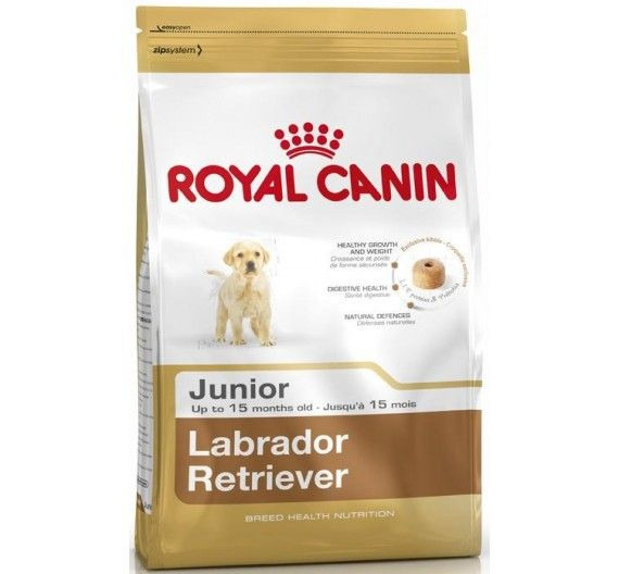 Royal Canin BHN Labrador Junior 3kg