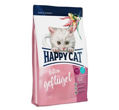 Happy Cat Junior 4kg