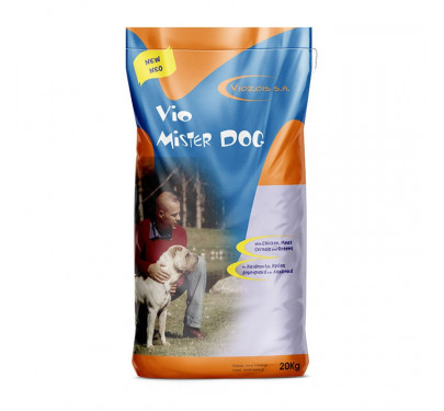 Viozois Mister Dog 20kg