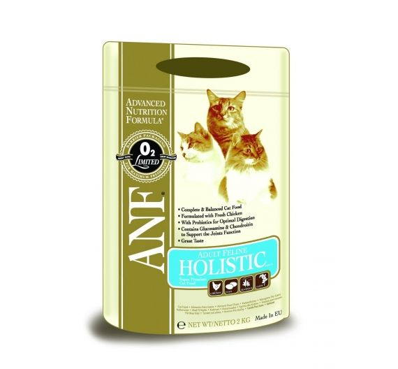 ANF Holistic Adult 400gr