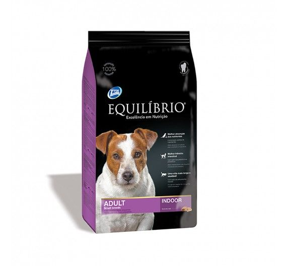 Equilibrio Adult Small Breeds 7.5kg