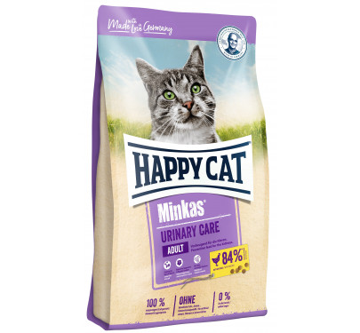 Happy Cat Urinary Care 10kg