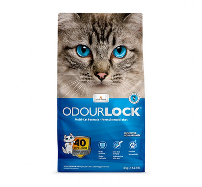 Intersand Odourlock 12kg