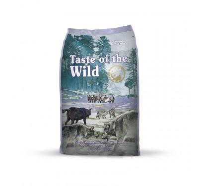 Taste of the Wild ΑΡΝΙ SIERRA MNT 13KG