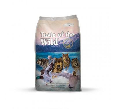Taste of the Wild ΠΑΠΙΑ WETLANDS 2KG