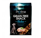 Profine Dog Grain Free SnackChicken 200gr